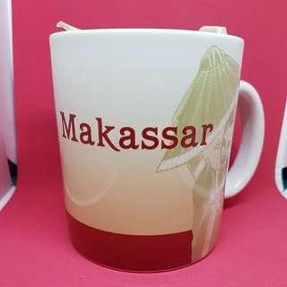 Starbucks Mug - Makassar