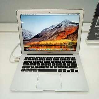 Kredit Macbook Air 128 GB cashback 1,7 Cicilan Tanpa Kartu kredit