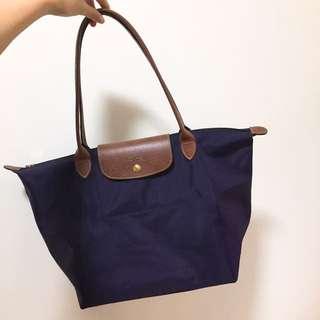 Longchamp長把包