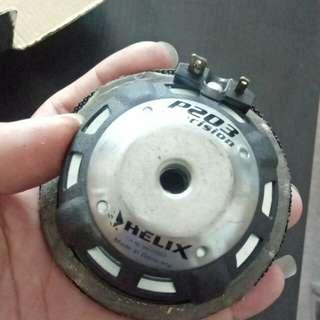 Helix precision p203