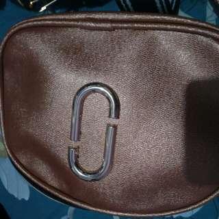 Sling bag gc gold