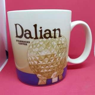 Starbucks Mug - Dalian