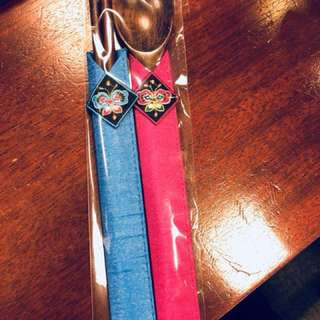 Korea Chopstick & Spoon set