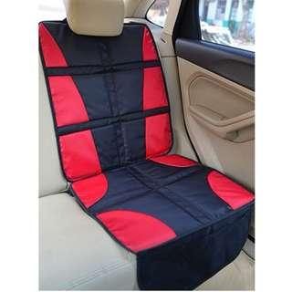 汽車兒童安全座椅保護墊
