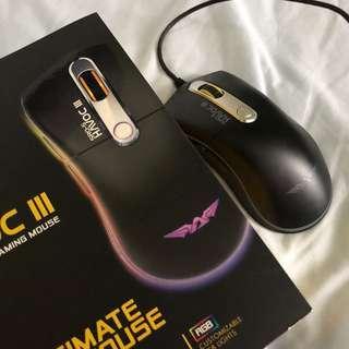 Armageddon gaming mouse
