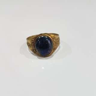Amulet Ring 2532