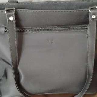 OL黑色袋