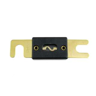 Gold Plated ANL Fuse