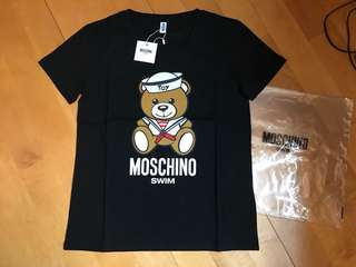 Moschino Bear Sailor 熊仔Tee