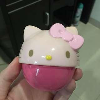 Hello Kitty Hand Cream