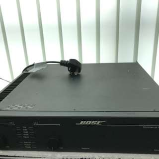 Bose Commercial Amplifier M2150