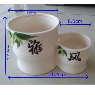 Oriental stylish Vase #Bajet20