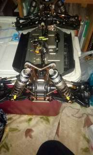 Rc buggy 1/8