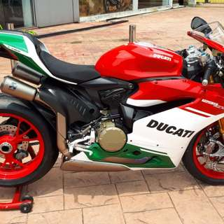 Panigale finale edition