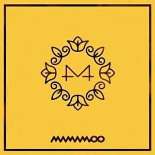 [PO] MAMAMOO 6TH MINI ALBUM - YELLOW FLOWER