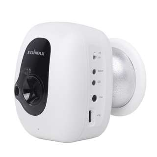 Edimax Smart Indoor Security Camera IC-3210W
