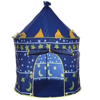 Tenda bermain anak portable