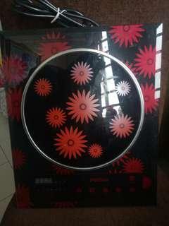 Kompor listrik pingan