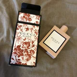 Gucci Bloom Perfume 100ml