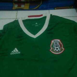 Jersey Home Meksiko