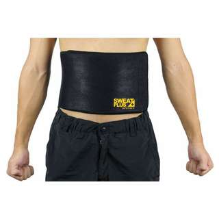 Waist Trimming/ Slimming Belt from Sweat Plus+ Super Neo