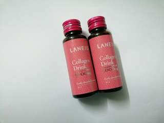 LANEIGE Collagen Drink (30 ml)