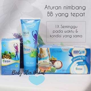 body slim herbal