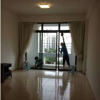 Regular House & Office Cleaning Services