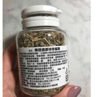 健康神奇貓草 10g