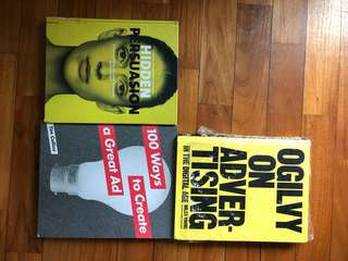 Ad books