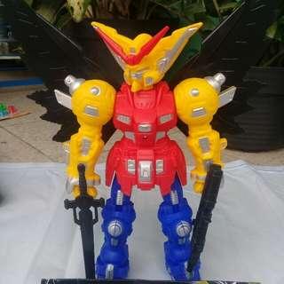 Robot Action Gundam