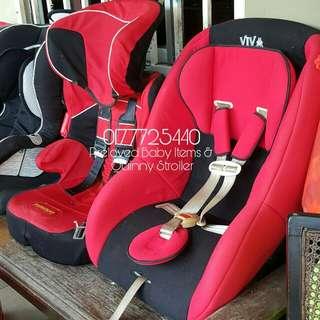 VIVA Baby Car Seat