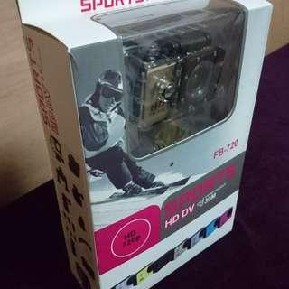 KUDOS FB-720 Action Camera