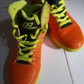 Pre- 💝 Basketball Shoes