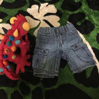 Jack & Milly Baby Jeans