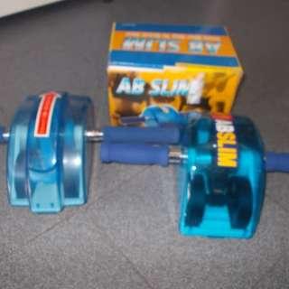 ABSLIM Roller Exerciser
