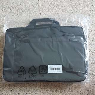 Asus 15-inch laptop carry bag