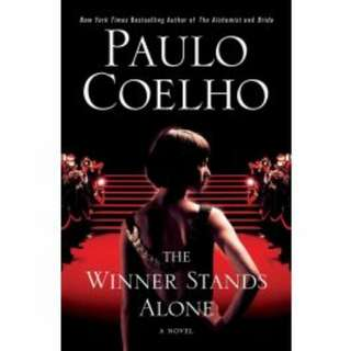 eBook - The Winner Stands Alone by Paulo Coelho
