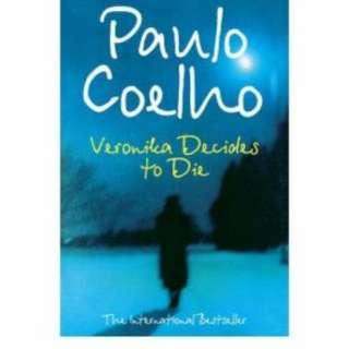 eBook - Veronica Decides to Die by Paulo Coelho