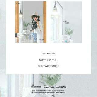 JIHYO PHOTOBOOK OFFICIAL TO ONCE