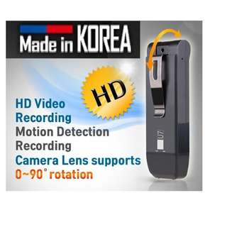 Spy Camera Made In Korea
