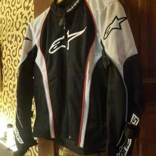 Alphinestar Jacket Size S
