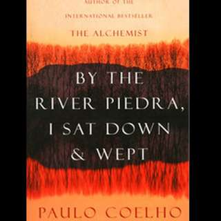 eBook - By the River Piedra I Sat Down and Wept by Paulo Coelho
