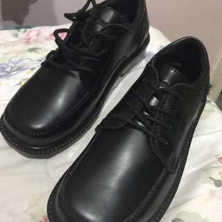 Hush Puppies School Shoes