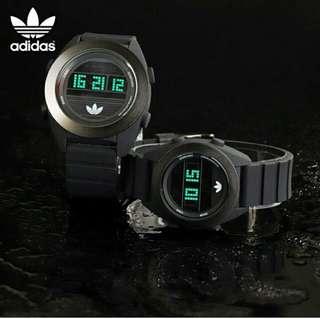 Jam Tangan Adidas Couple