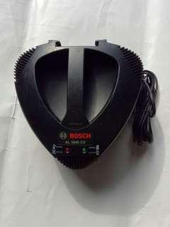 Second Hand Bosch Li-ion Battery Quick Charger: AL3640CV