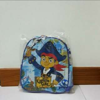 Captain Jake Bag (new with tag)