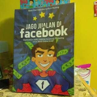 JAGO JUALAN DI FACEBOOK