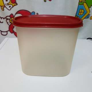 Toples Tupperware asli
