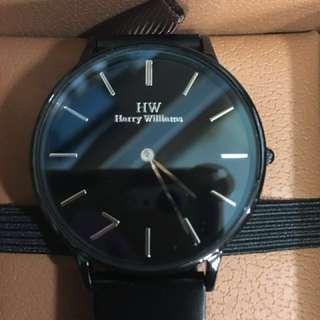 Harry Williams 女裝錶(有盒99%新)